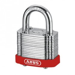 41/40 Abus ETERNA Laminated Steel Padlock