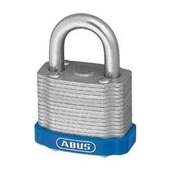 41/45 Abus Premium ETERNA Laminated Steel Padlock