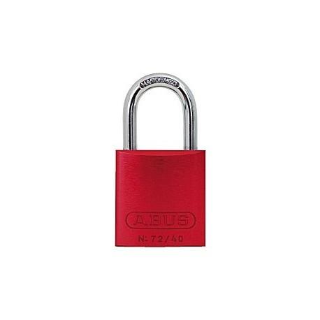 72/40 Abus Aluminum Lockout System