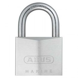 75IB/50 Abus Solid Brass Padlock with Dimple Key
