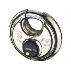 20/70 Abus Extreme High Security Diskus Padlock