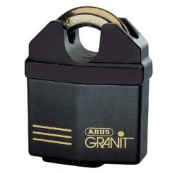 37/60 RK Abus Granit Extreme Security Steel Padlock