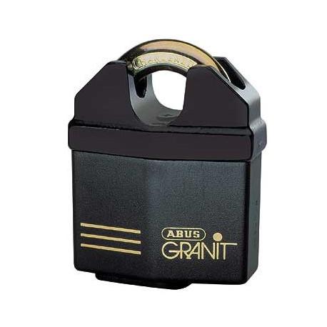 Abus 37/60 RK Granit Extreme Security Steel Padlock