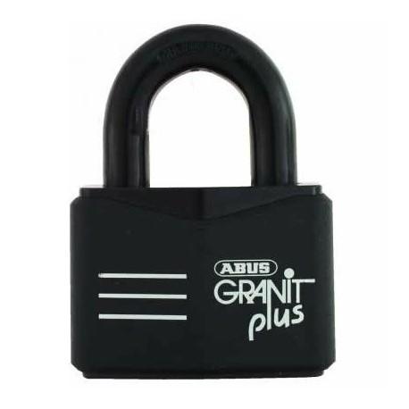 """Abus 37/70RK  KD (37970) Rekeyable Granit Extreme Security Steel Padlock 3"""" (76 mm)"""