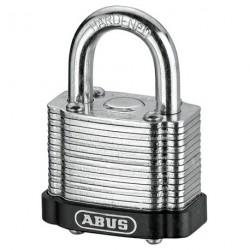 41/30 Abus Premium ETERNA Laminated Steel Padlock
