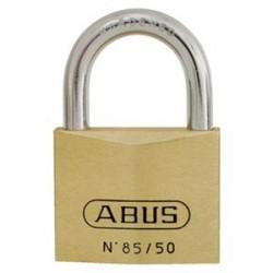 85/50 Abus Premium Solid Brass Padlock