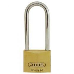 85/50HB Abus Premium Solid Brass Padlock
