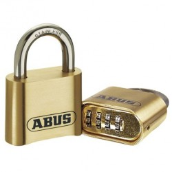 180IB/50 Abus Combination Padlock