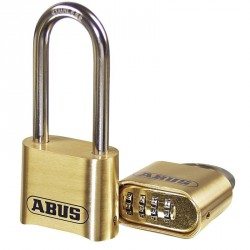 180IB/50HB63 Abus Combination Padlock