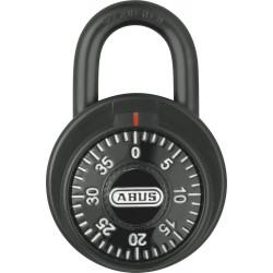 Abus 78/50 Standard Combination Padlock