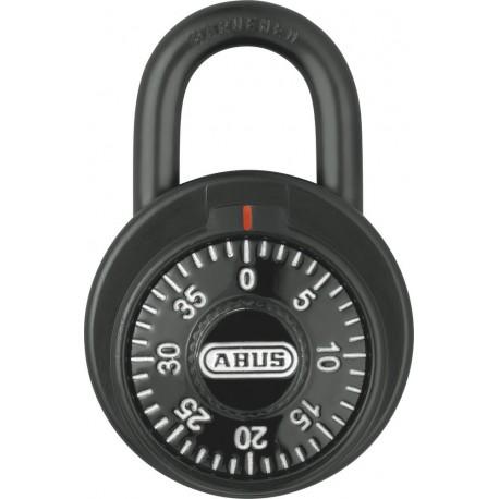 7850 Abus Standard Combination Padlock Padlock Outlet
