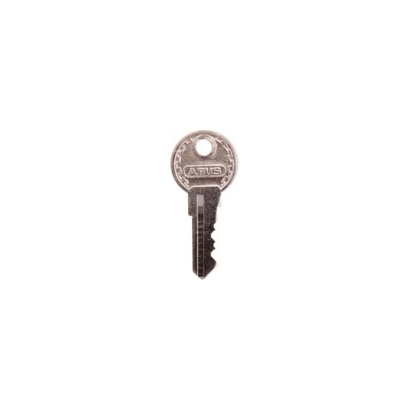 Abus Lock Control Key For 78 50kc Combination Padlock