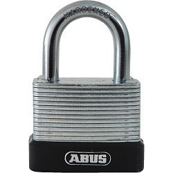 Abus 170/40C Laminated Steel Resettable Combination Lock