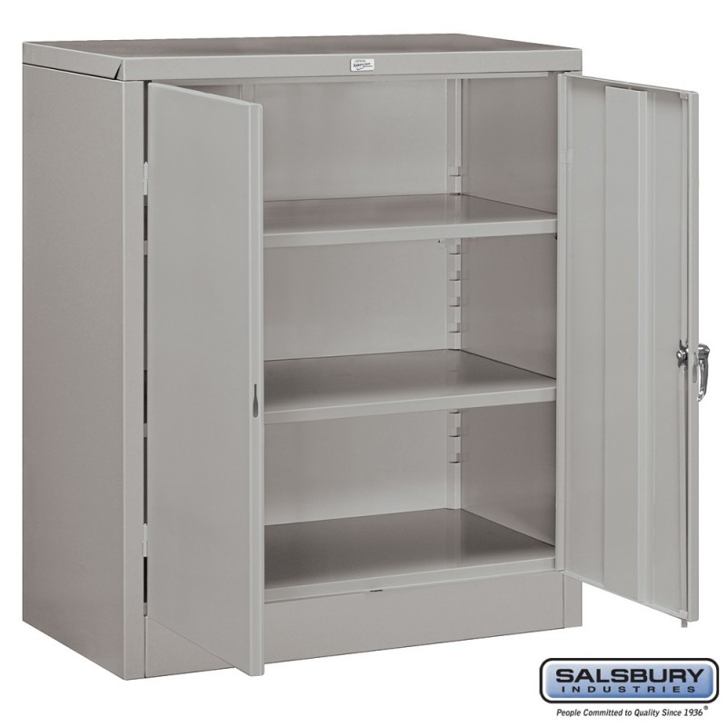 Cabinets 18 inches deep