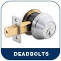 Commercial Deadbolts
