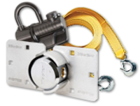 Truck Locks, Hidden Shackle, Hockey Puck Locks, Round Padlocks