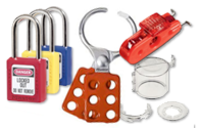 OSHA Safety Series (Express Shipping Program) Lockout Tagout (LOTO)