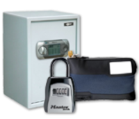 Storage Security & Safes