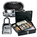 Lock Boxes & Storage Security